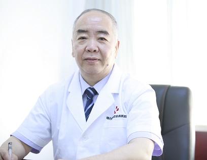 赵毅  烟台半岛白癜风研究院专家